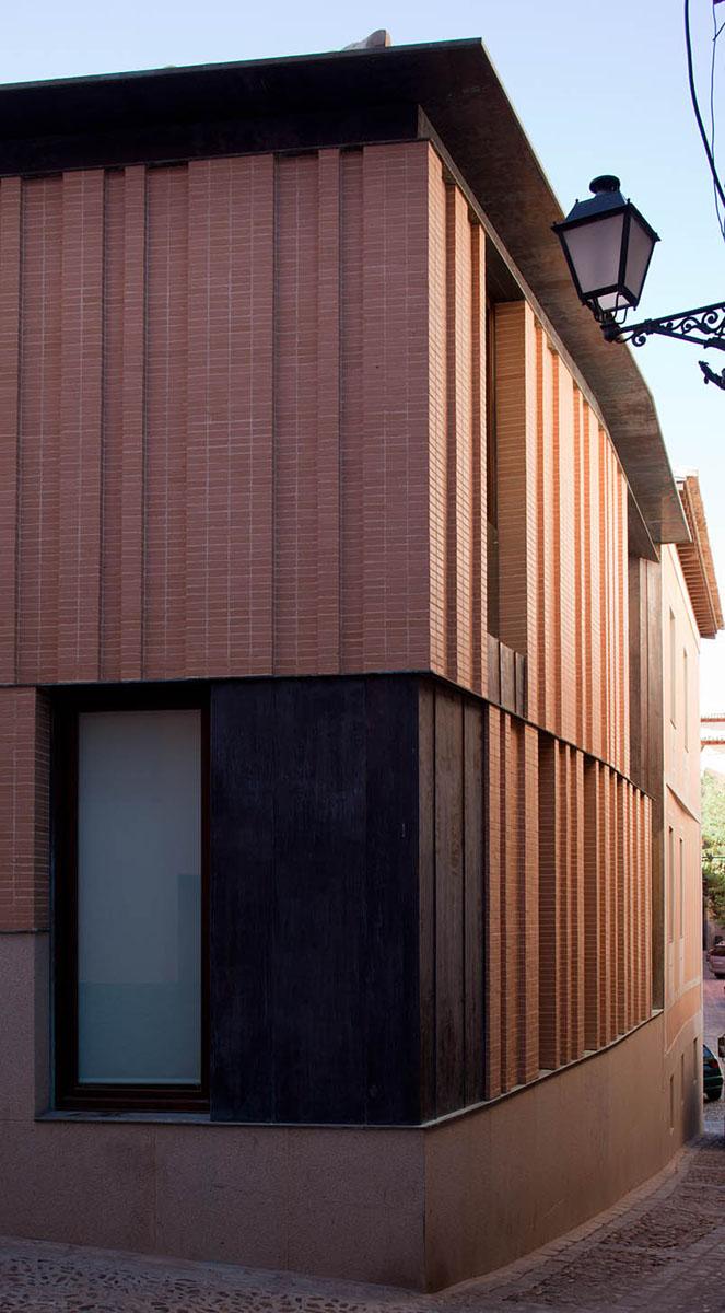 Arquitectos de interiores - Colegio arquitectos toledo ...