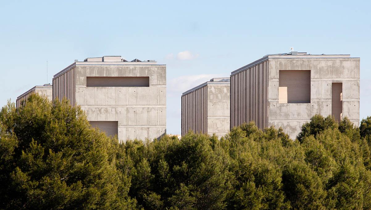 TASH   Taller De Arquitectura Sánchez Horneros